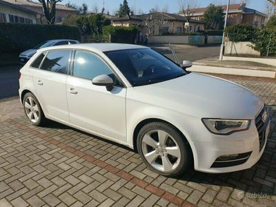 usata Audi A3 Sportback 8vf