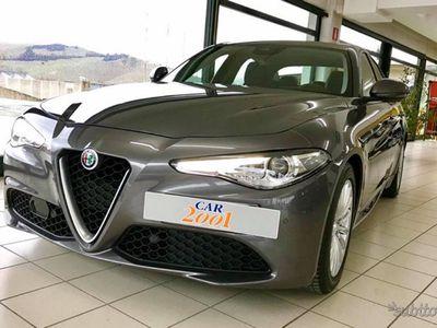 gebraucht Alfa Romeo Giulia 2.2 AT8 - 180 cv Launch Edition