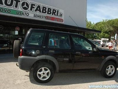 usado Land Rover Freelander 2.0 TD Station Wagon