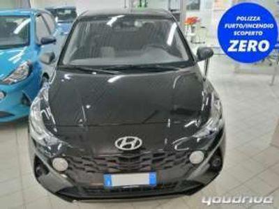 usata Hyundai i10 1.0 MPI Advanced usato