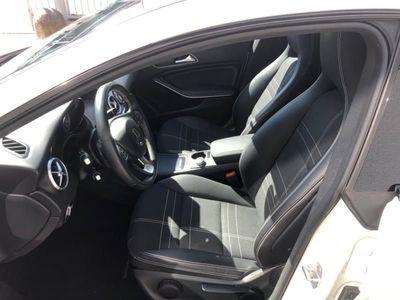 usata Mercedes CLA220 Shooting Brake CLA Classe Sh.Brake - X117 D Shooting Braked Sport auto FL