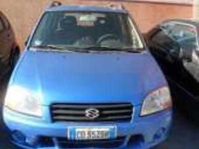 usata Suzuki Ignis 1.3i 16V GL