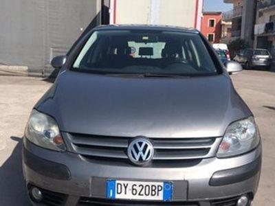 usata VW Golf Plus
