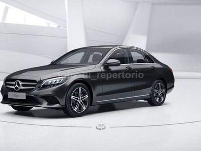 usata Mercedes C180 CLASSE C BERLINAd Sport Plus