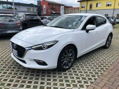 usata Mazda 3 1.5 Skyactiv-G Evolve Plus