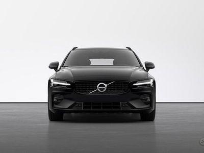 usata Volvo V60 B5 AWD Geartronic R-design DISPONIB...