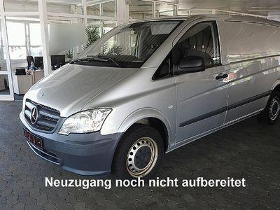 second-hand Mercedes Vito 116 Cdi Lang
