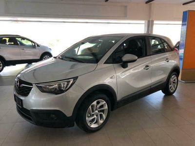usata Opel Crossland X 1.2 81cv E6 Advance - Pronta Consegna