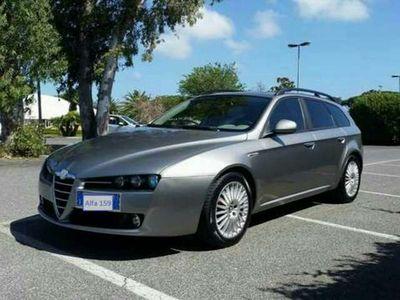 usata Alfa Romeo 159 1.9 JTDm 16V Sportwagon Exclusive