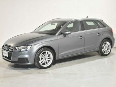 usata Audi A3 SPB 1.6 TDI 116 CV Design Business