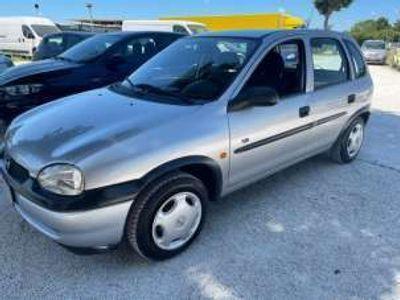 usata Opel Corsa 1.0i 12V cat 5 porte Viva rif. 15501396