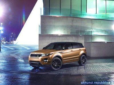 käytetty Land Rover Range Rover 2.2 Sd4 5p. Dynamic Castelcucco