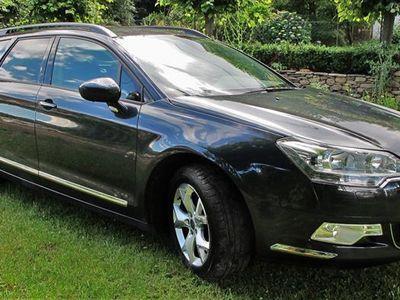 usado Citroën C5 2.0 HDI DYNAMIQUE - QUARONA (VC)