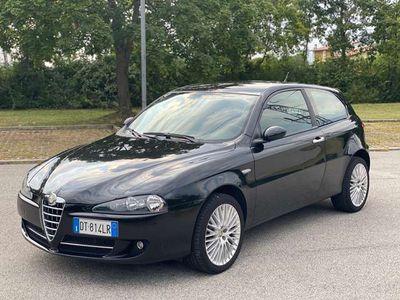 usata Alfa Romeo 147 1.6 16V TS Black Line 110.000 km