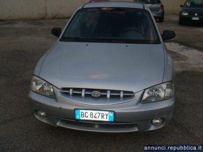 used Hyundai Accent 1.3i 12V cat 5 porte GLS Max