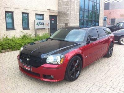 usata Chrysler 300C 6.1 V8 HEMI SRT-8