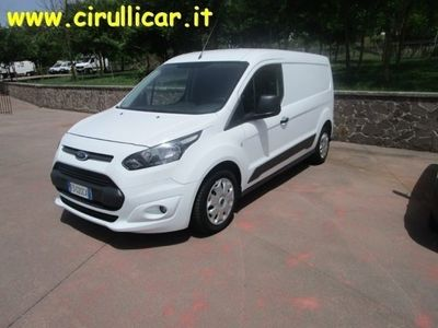 used Ford Transit Connect 1.6 TDCi 115CV PL Furgone Entry