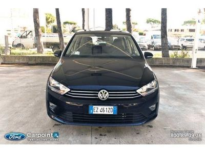 usata VW Golf 1.6 tdi Comfortline BM Tech 110cv d
