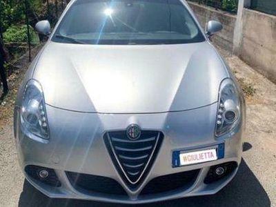 usata Alfa Romeo Giulietta Giulietta2.0 JTDm-2 140 CV Distinctive