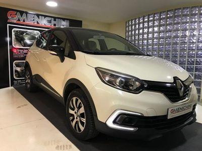 usata Renault Captur TCe 12V 90 CV Start&Stop Energy (F24 ALLA CONSEGNA rif. 13127633