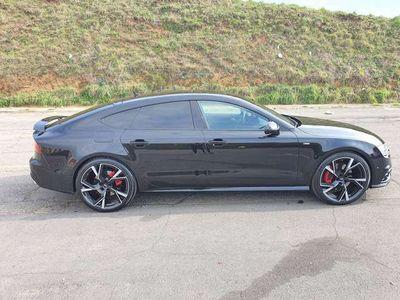 usata Audi A7 SPB 3.0 TDI 320 CV quattro tiptronic