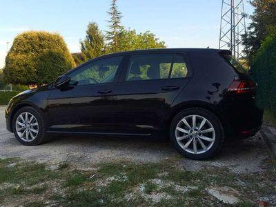 usata VW Golf 2.0 TDI DSG 5p. Executive BlueMotio