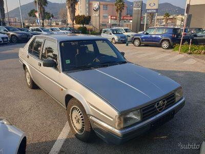 usata Alfa Romeo 90 AlfaQuadrifoglio Oro 2.5 V6 - 1988