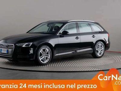 usata Audi A4 Avant 2.0 Tdi Ultra S Tronic 110kw Business Sport