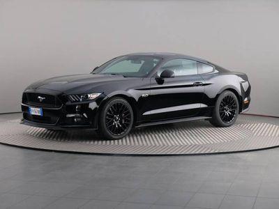 usata Ford Mustang GT 5.0 V8 Tivct 421cv