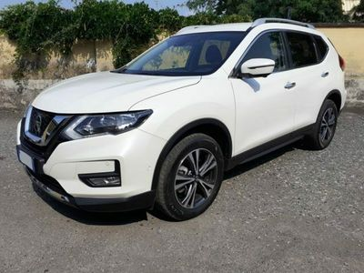 usata Nissan X-Trail Solo KM 24000 2.0 dCi X-Tronic N-Connecta