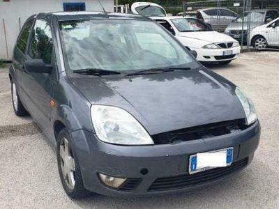 usata Ford Fiesta 1.2 G.P.L. 3p. Ghia