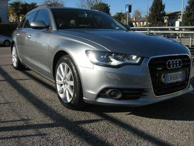 usata Audi A6 Avant 3.0 TDI 245CV clean diesel qu. S tronic Busi