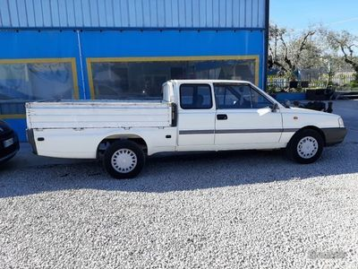 usata Chevrolet Pick-Up 1.9 Diesel Cassonato
