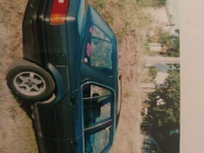 usata BMW 316 e30