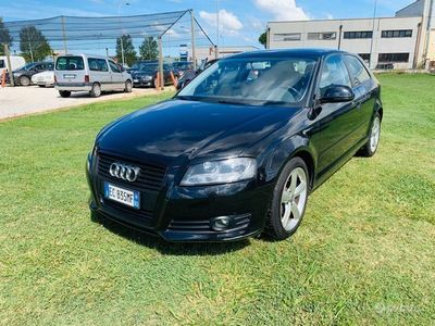 usata Audi A3 1.8 turbo benzina 160cv 2010