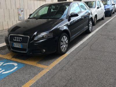 brugt Audi A3 Ambition 1.9 Tdi 3