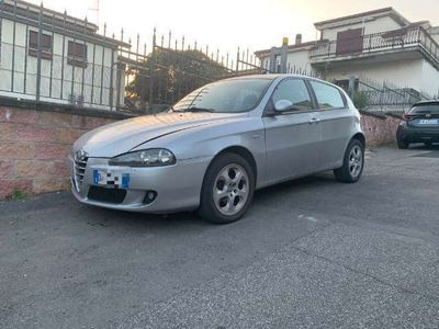 usata Alfa Romeo 147