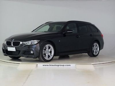 usata BMW 318 d Touring Msport