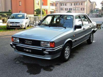 usata Audi 80 2.0i 5E CD motore 5 cilindri RARISSIMA e originale