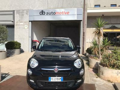 usata Fiat 500X 1.6 MultiJet 120 CV Business