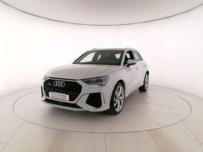 usata Audi RS Q3 quattro S tronic
