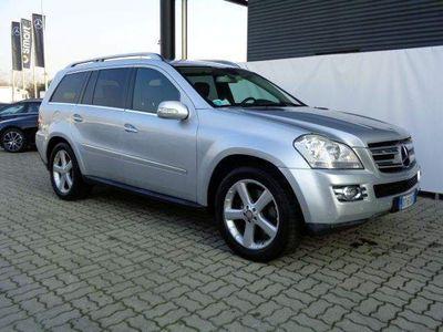 usado Mercedes GL420 cdi Automatic Sport 7
