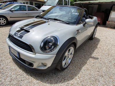 usado Mini Roadster (R59) - 2012