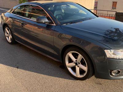usata Audi A5 3.0 tdi quattro
