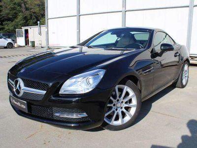 gebraucht Mercedes SLK200 Roadster - R172 Benzina (cgi BE) Sport
