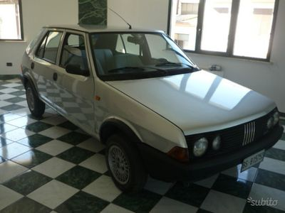 brugt Fiat Ritmo - 1989