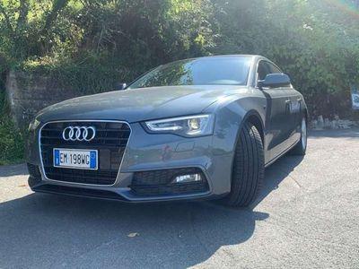 usata Audi A5 SPB 2.0 TDI 177 CV multitronic Advanc