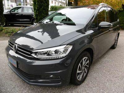 usata VW Touran 2.0 TDI 150 CV SOUND LED CARPLAY ACC NAVI