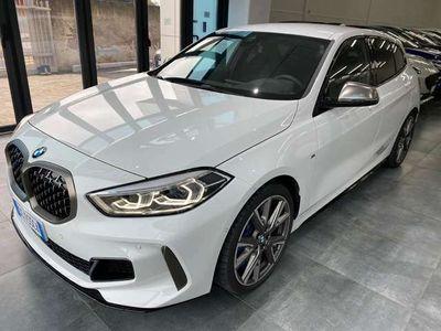 usata BMW 135 Serie 1 (F40) xDrive AUTO PARI AL NUOVO !!!