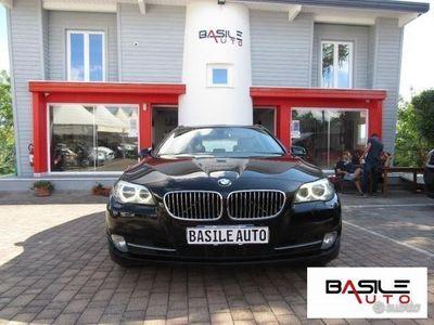 usata BMW 520 Serie 5 d Futura